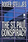 The St. Paul Conspiracy (McRyan Mystery, #1)