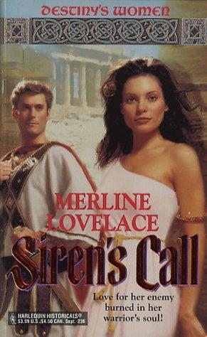 Siren's Call (Destiny's Women #3)
