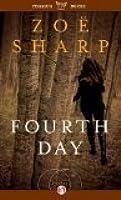 Fourth Day (Charlie Fox Thriller #8)
