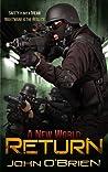 Return (A New World, #2)