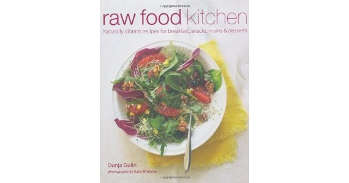 Raw food kitchen by dunja gulin forumfinder Choice Image