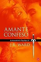 Amante confeso (La Hermandad de la Daga Negra, #4)