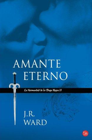 Amante eterno (La hermandad de la daga negra, #2)