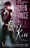 Fury's Kiss (Dorina Basarab, #3)