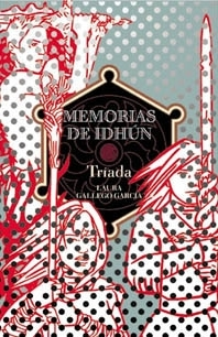 Tríada (Memorias de Idhún, #2)