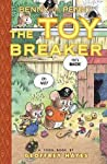 Benny and Penny in the Toy Breaker: TOON Level 2
