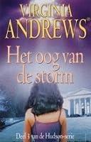 Het oog van de storm (Hudson #3)