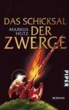 Das Schicksal der Zwerge by Markus Heitz