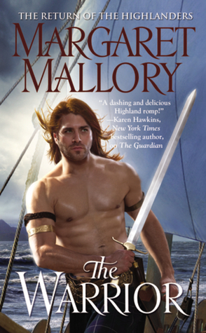 The Warrior (The Return of the Highlanders, #3)