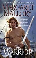 The Warrior (Return of the Highlanders, #3)