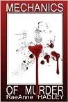 Mechanics of Murder (Josephine Lingenfelter series)