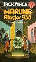 Marune: Alastor 933 (Alastor, #2)