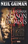 Season of Mists by Neil Gaiman