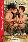 Scandalous Desire (Founding Fathers, #2)