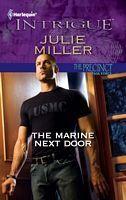 The Marine Next Door (The Precinct: Task Force #1) (The Precinct #17)