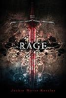 Rage (Riders of the Apocalypse, #2)