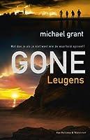 Leugens (Gone, #3)