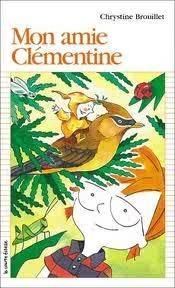 Mon amie Clémentine (Clémentine, #1)