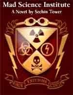 Mad Science Institute