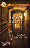 Lost Legacy (Treasure Seekers #1)