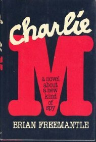 Charlie M (Charlie Muffin, #1)
