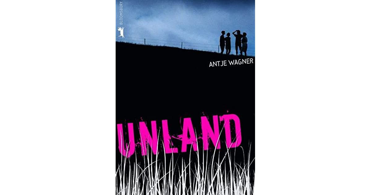 Unland-Antje wagner