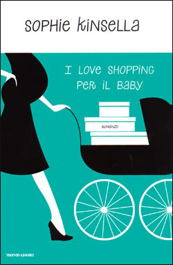 I love shopping per il baby
