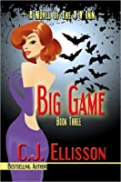 Big Game (The V V Inn, #3)