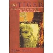 The Tiger Sophie Masson