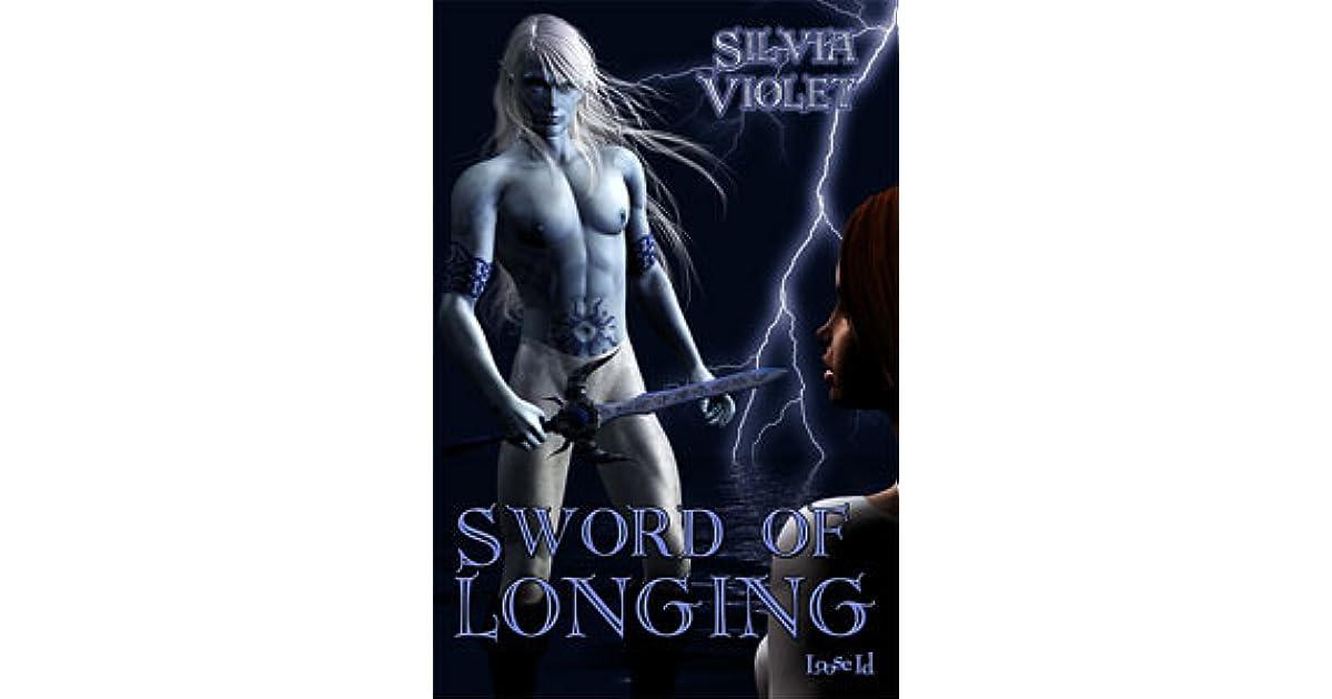 Sword of Longing (Faery Treasures Book 2)