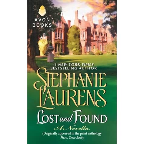 Lost and Found: A Novella from Hero, Come Back