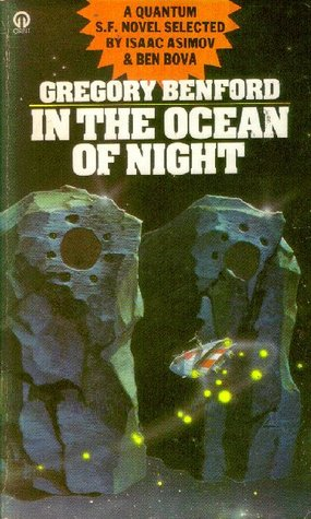In The Ocean Of Night Galactic Center 1 By Gregory Benford