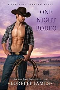 One Night Rodeo (Blacktop Cowboys, #4)