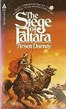 The Siege of Faltara