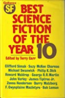 Best Science Fiction of the Year #10