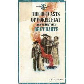 outcasts of poker flat - HD848×1415