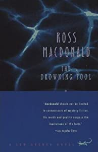 The Drowning Pool (Lew Archer #2)