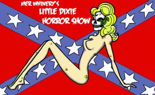 The Little Dixie Horror Show: Volume I