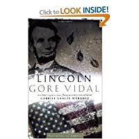 Lincoln (Narratives of a Golden Age)