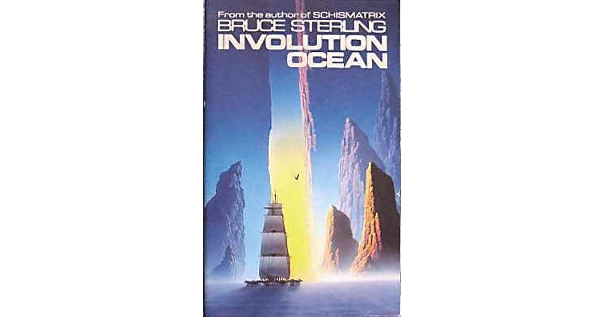 Fishface Brighton Mis Review Of Involution Ocean