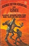 Lucky Starr and the Big Sun of Mercury (Lucky Starr, #4)