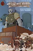 Atomic Robo: The Ghost of Station X