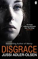 Disgrace (Department Q, #2)