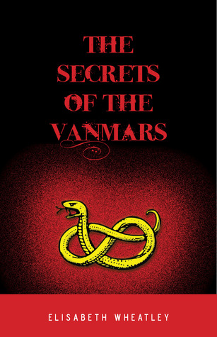 The Secrets of the Vanmars (Argetallam Saga, #2)