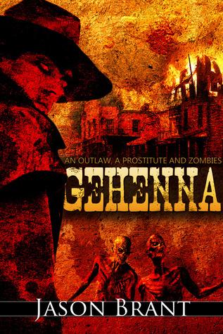 Gehenna (West of Hell #1)