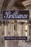Brilliance: 2008 Poetry Collection