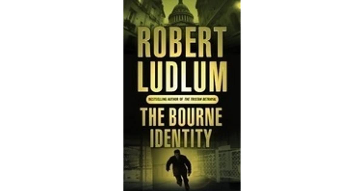 the bourne identity book review The amazon book review author interviews, book in addition to the jason bourne series—the bourne identity, the bourne supremacy, and the bourne ultimatum—he.