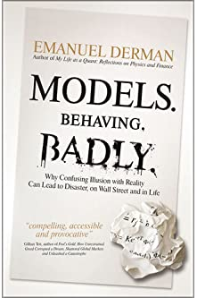 'Models.Behaving.Badly.: