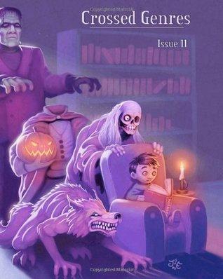 Crossed Genres Issue 11: Horror