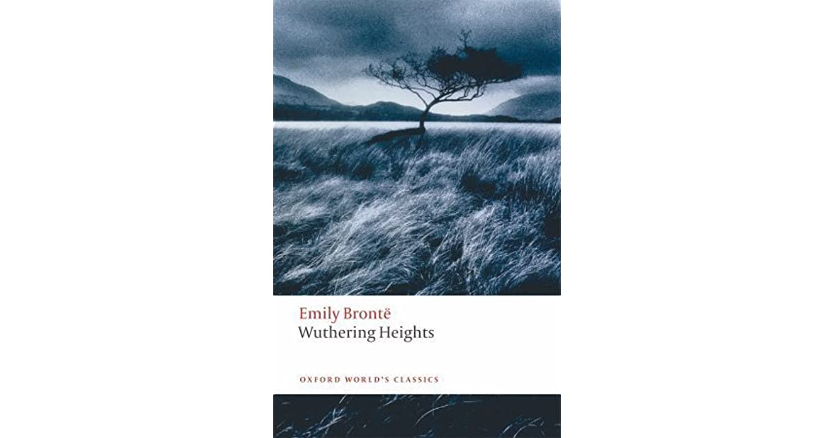 an analysis of revenge and violence in emily brontes wuthering heights